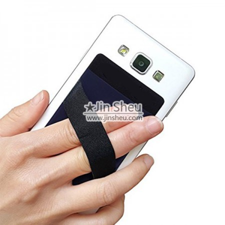 Cellphone Wallet Holder with Bandage - Cellphone Wallet Holder with Bandage