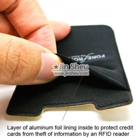 Mobile Card Holder Protector for Credit Card - Mobile Card Holder Protector for Credit Card