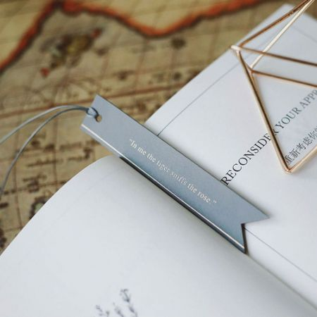 leather bookmarks for sale