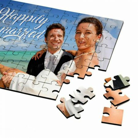 Printed Puzzles - Personalized Puzzle at factory direct price