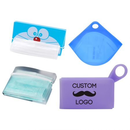 Wholesale Mask Holder - Mask Storage Clip
