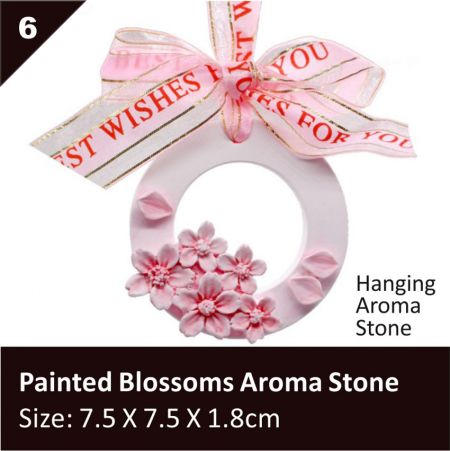 scent stones custom