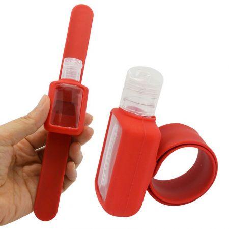 Hand Sanitizer Wristband - Hand Sanitizer & Dispenser Bracelets
