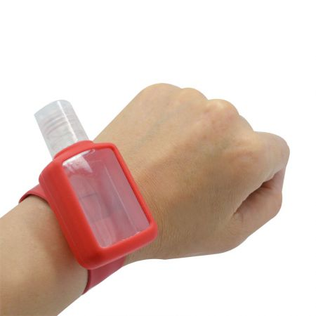 sanitizer bracelets