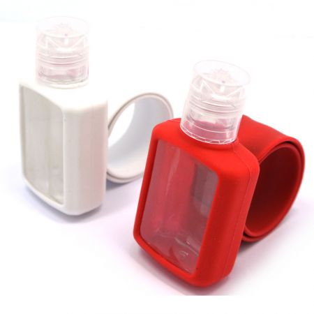sanitizer wristband