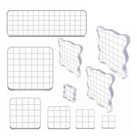 silicone rubber stamp