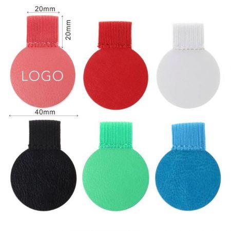 adhesive pen loop
