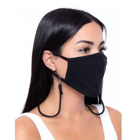 Custom Mask Holder Lanyard and Necklace Supplier