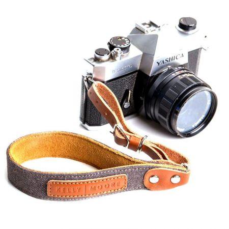 camera wrist strap