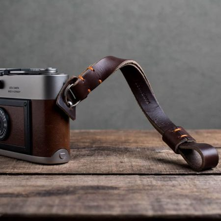 wrist leather band