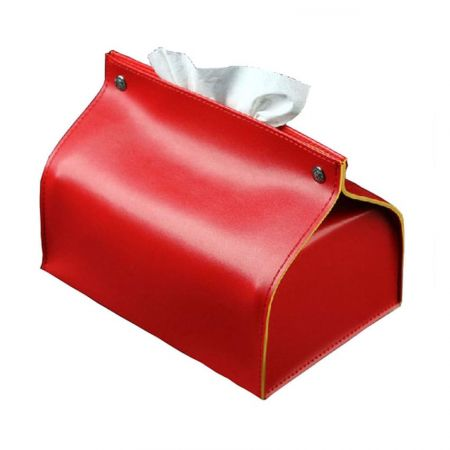 Cusotmized tissue box