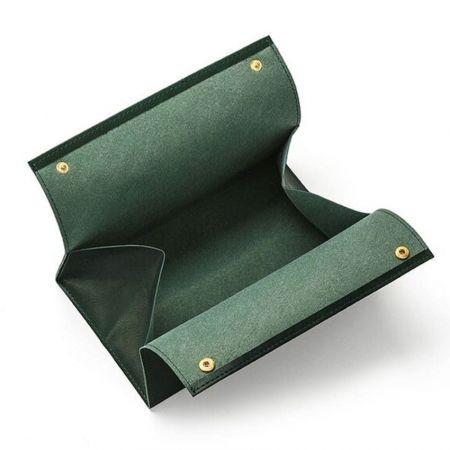 Personalized tissue box