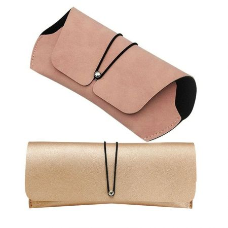 Leather Sunglasses Case Manufacturer