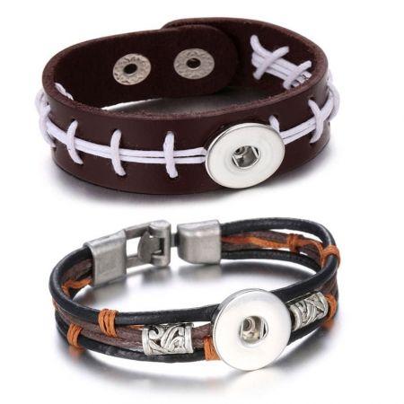 snap bracelet maker
