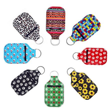 hand sanitizer holder supplier