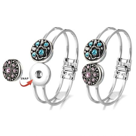 snap jewelry wholesale suppliers