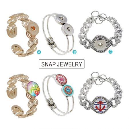 snap jewelry direct sales companies