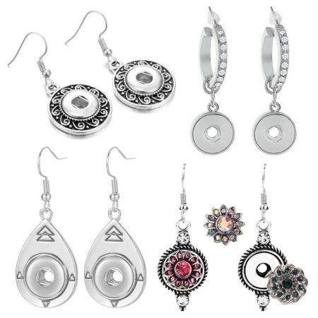snap jewelry wholesale