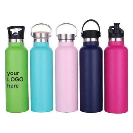 Personalised Thermal Water Bottle