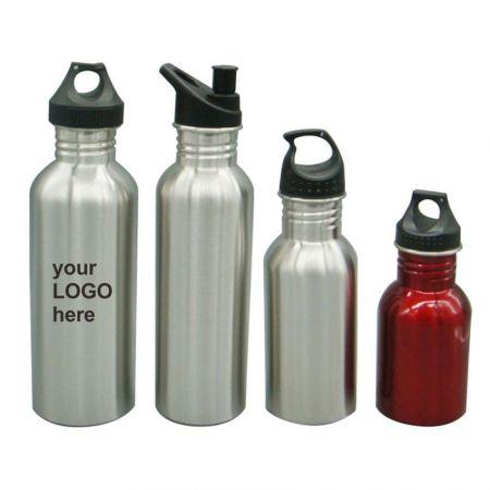 Custom Vacuum Insulated Bottles