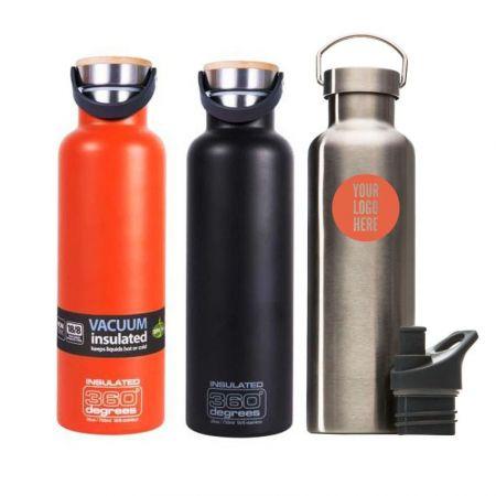 Insulated Drink Bottles Maker