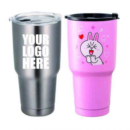 Custom Insulated Tumbler Cups - Insulated Tumbler Mug