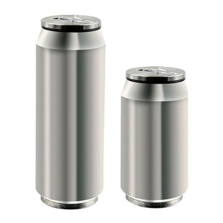 Cola Can Shaped Vacuum Flask Cups - Customized thermal flask