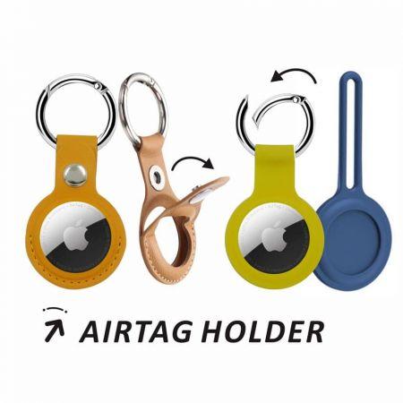 Custom Apple Airtag Cases - Branded Apple Airtag Holder Accessories