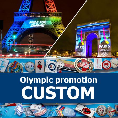 2024 Summer Olympic Games - 2024 Summer Games