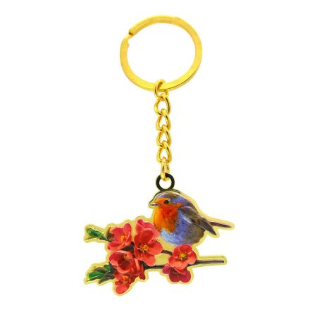 3D Design with Digital Printing keychains