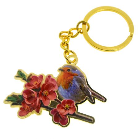 new technique Digital Printing on keychains