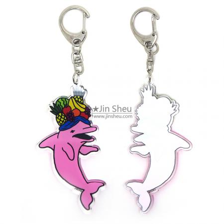 Acrylic Key Chains (Custom Design) | Promotional Products & Items