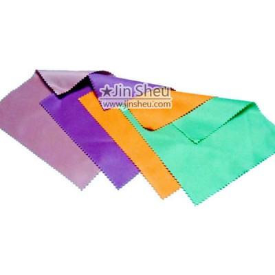 Cleaning Cloth - Cleaning Cloth for cleaning optical lenses and eyeglasses