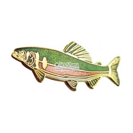 Hard Enamel Pins | Promotional Products & Items