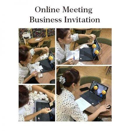 Online Meeting Business