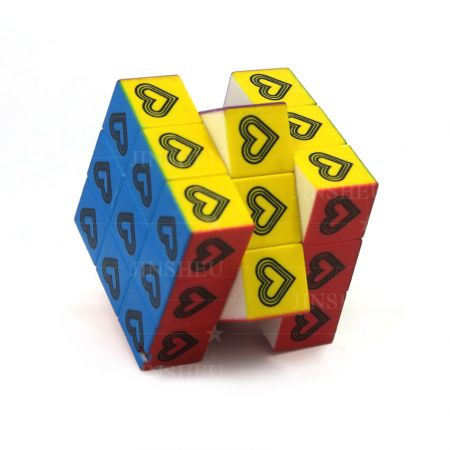 Small Size Magic Cube