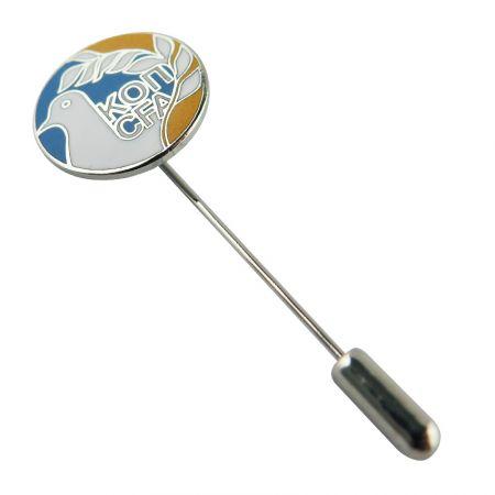 Tie Stick Pins - Tie Stick Pins