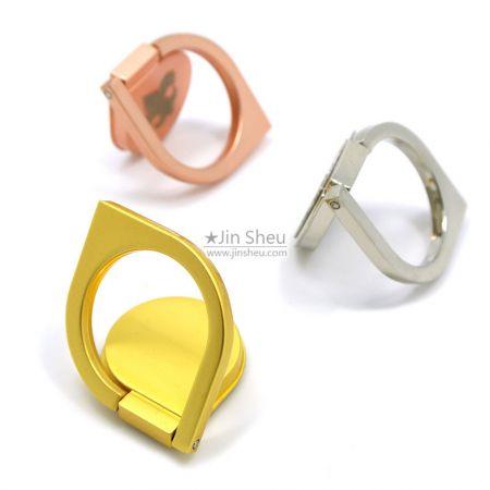 Mobile Ring Holder - Phone Ring Holder Maker