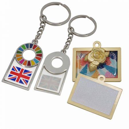 Application of transparent imitation hard enamel - Transparent colors with silkscreen printing or digital printing