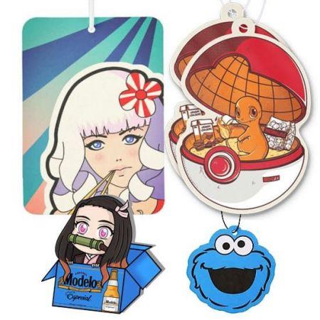 Anime Air Freshener - Popular Air Freshener Scents
