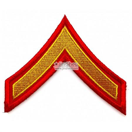 Private Patch - Army Private Patch