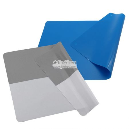 personalised silicone placemats