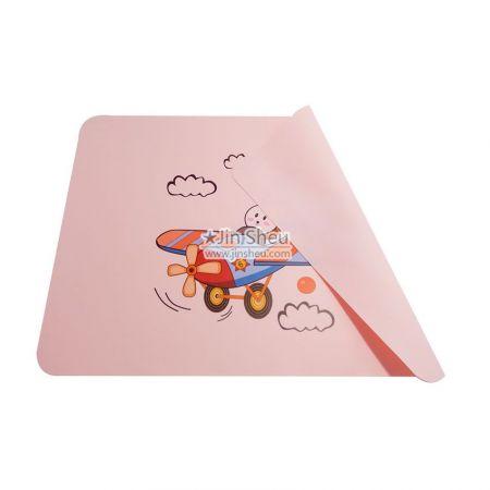 table mat custom