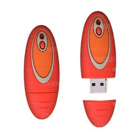 Branded Flash Drives - Mini Branded USB Drives Manufacturer