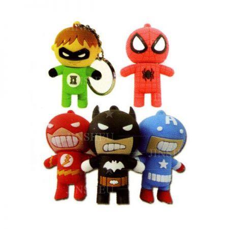 Custom Spiderman Gifts - Custom Marvel Gifts