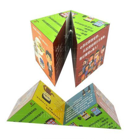 Triangle Magic Cube - Triangle Rubik's Cube