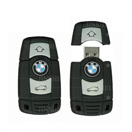 BMW USB Flash Drive Pen Drive Manufacturer - Branded USB flash drives