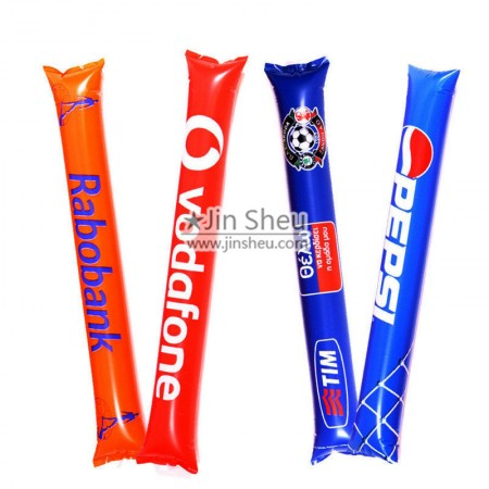 Inflatable Cheering Sticks