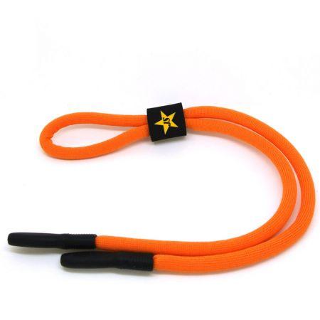 Adjustable Floating Eyeglass Retainer (0.8cmW) - Floating sunglasses strap