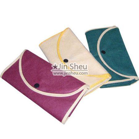 Folding non-woven tote bag - Non-Woven Fold and Go Tote Bag